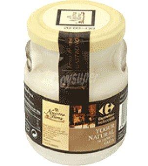 Carrefour Yogur Natural Vaca DNT 250 g