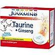 Taurina con Ginseng en comprimidos Caja 30 unid Juvamine