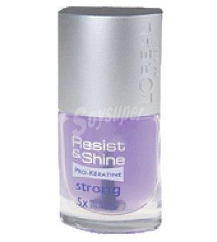 L'Oréal Laca uñas oa r s keratine base strong 1 ud