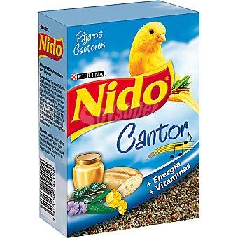 Nido Purina Alimento completo para pájaros cantores estuche 150 g Estuche 150 g