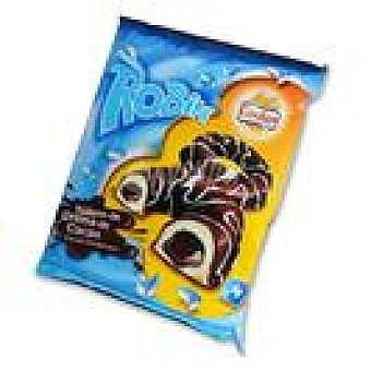 Codan Robin relleno de crema de cacao Paquete 4 uds