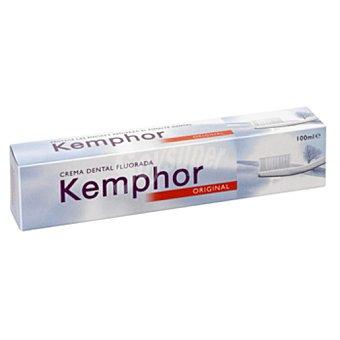 Kemphor Dentífrico Fluorado 75ml