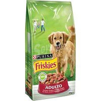 Purina Alimento de carne perro adulto 10 g