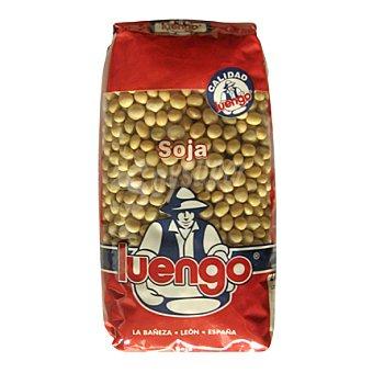 Luengo Lentejas de soja verde 500 g
