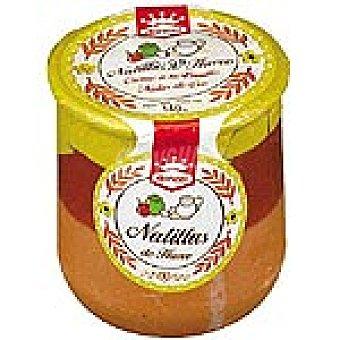 DONCEL Natillas de huevo y caramelo Tarrina 140 g