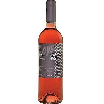 HEUS Vino rosado D.O. Empordá botella 75 cl