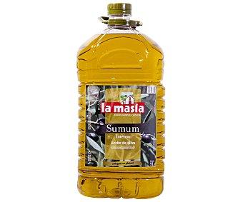 La Masía Aceite de oliva 1 º sabor intenso 5 l