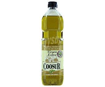 Coosur Aceite de oliva virgen extra 1 litro
