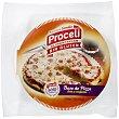 Base para pizza SIN gluten envase 2x125 gr Proceli