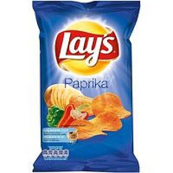Lay's Patatas fritas Paprika Bolsa 170 g