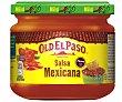 Salsa Mejicana (suave) Tarro 312 gr Old El Paso