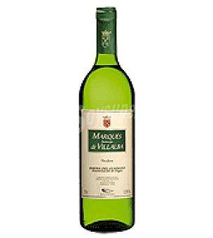 Marqués de Villalba Vino blanco 75 cl