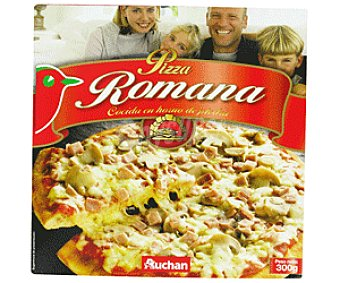 Auchan Pizza Romana 300g