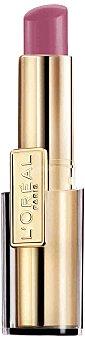 L'Oréal Paris Barra de Labios 102 Malva Caresse Color Riche de l'oréal 1 ud