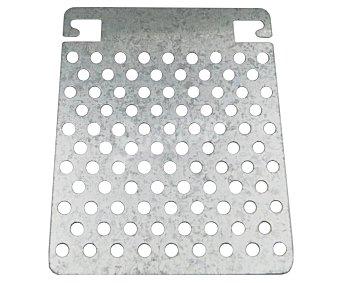 BRICOLAJE Rejillas de metal 180mm, BRICOLAJE.