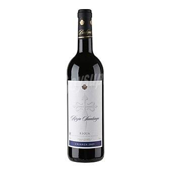 Rioja Santiago Vino D.O. Rioja tinto crianza 75 cl