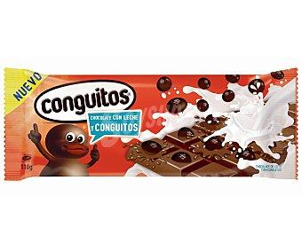 Lacasa Chocolate con conguitos Tableta 110 g