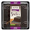 Tarta Sacher sin gluten 410 g Airos