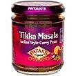 Salsa Tikka Masaka patak´s 165 g Patak's