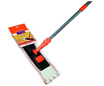 KH-7 Mopa con palo microfibra Pack 1 unid