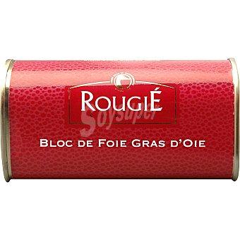 ROUGIE bloc de foie de oca lata 210 g
