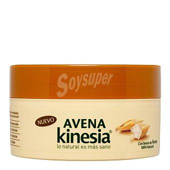 Kinesia Crema de manos con serum de avena 200 ml