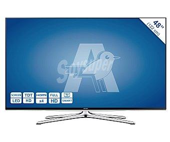 """Samsung Televisión 48"""" UE48H6200 1 unidad"""