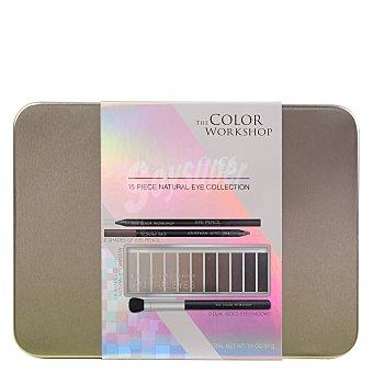 The color workshop Set de ojos Perfect Eyes 1 ud