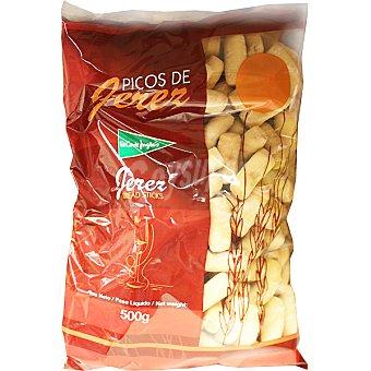 El Corte Inglés Picos de pan de jerez Bolsa 500 g