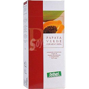 Santiveri Papaya verde fermentada Envase 490 cc