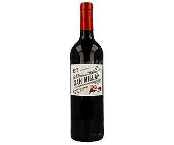San Millán Vino Tinto Rioja Crianza Botella 75 centilitros