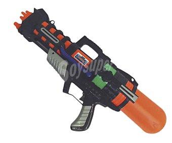 EURASPA Pistola de agua grande, 30.5x70 centímetros 1 unidad