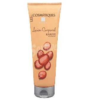 Les Cosmetiques Loción Corporal Karite Bote de 250 ml