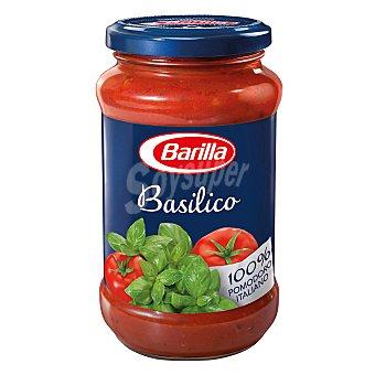 Barilla Salsa basílico Tarro 400 g