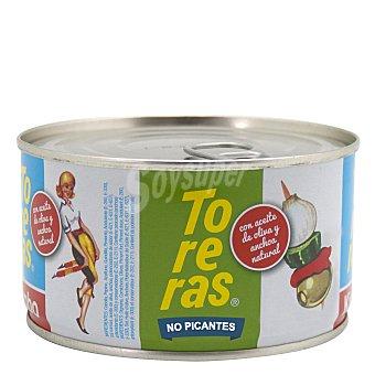 Kimbo Toreras no picantes con anchoa 120 g