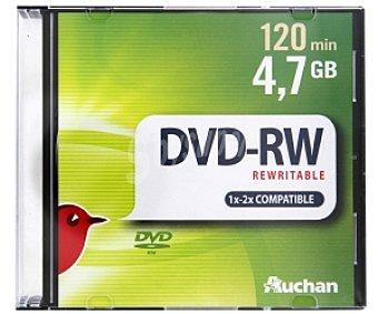 Auchan DVD Pack 5