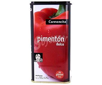 Carmencita Pimentón dulce 160 g