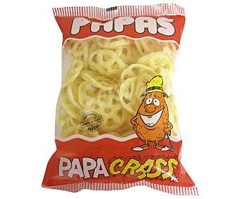 papa Crass Aperitivo ruedas de patatas 70 Gramos