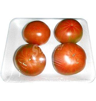 Tomate raf en Bandeja de 4 unidades 600 grs