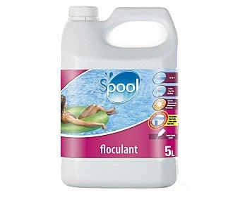 SPOOL Floculante líquido 5 litros