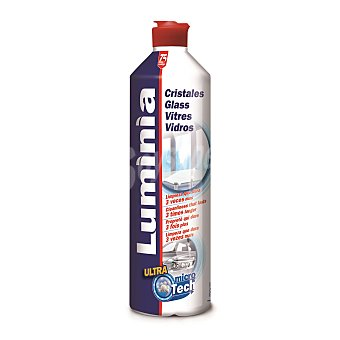 Luminia Limpia cristales Botella 750 ml