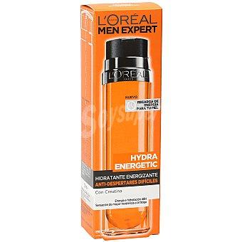 L'Oréal Men expert crema facial hydra energic Dosificador 50 ml