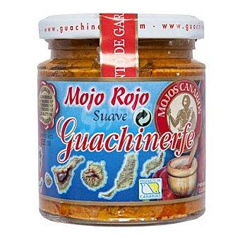 Guachinerfe Mojo rojo 250 g