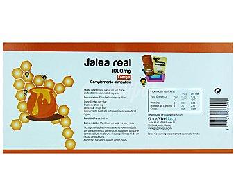 Viveplus Jalea real adultos 100 mililitros