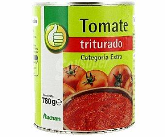Productos Económicos Alcampo Tomate Triturado 780 Gramos