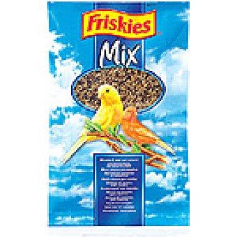 Purina Friskies Semillas para canarios Mix Estuche 1 kg