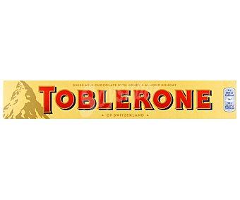 Toblerone Chocolatina con Leche 100g