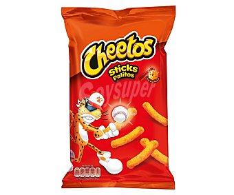 Cheetos Matutano Sticks Aperitivo horneado sabor queso y ketchup 96 g