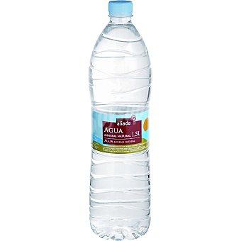 Aliada Agua mineral natural Botella 1,5 l