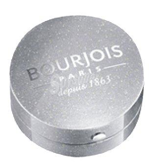 Bourjois Sombra de ojos mono boites rondes nº 25 argen paill 1 ud